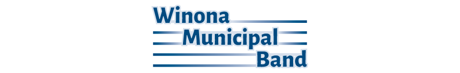 Winona Municipal Band