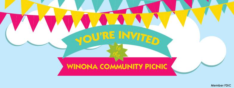 CommunityPicnic